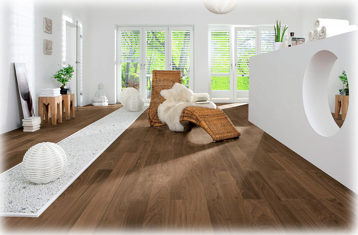 High Quality Haro Parquet Hardwood Flooring Offered By