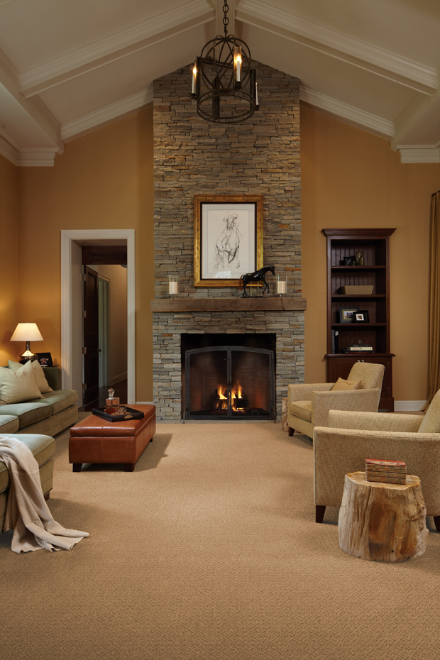 High Quality Karastan Carpeting Offered By Foster Flooring