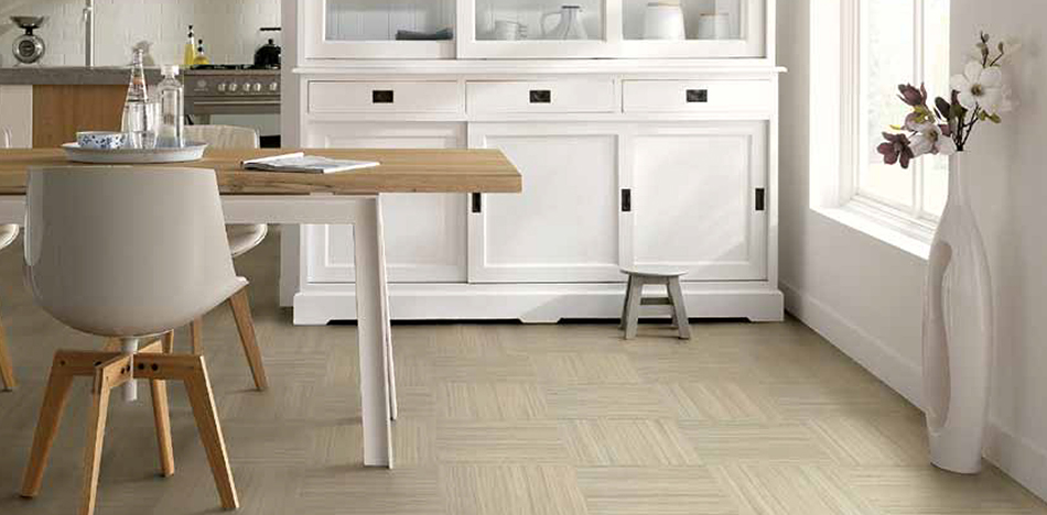 Linoleum is offered by Foster Flooring as a healthy ...