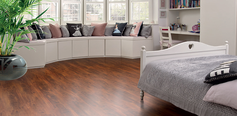 Laminate Flooring Offered By Foster Flooring For Easy Affordable Inspiration Laminate Floor Bedroom Concept Decoration