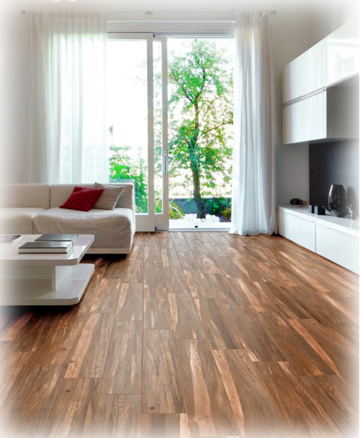 Porcelain Tile Offered By Foster Flooring For High Quality