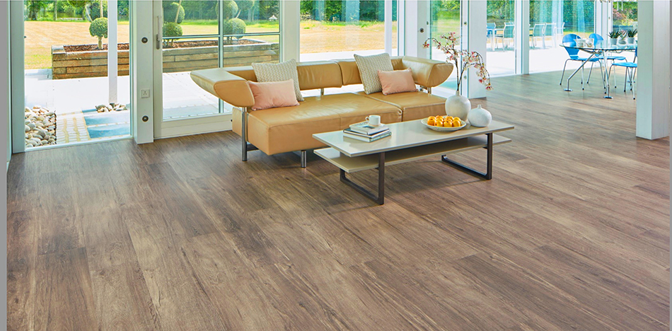 Laminate Flooring Offered By Foster Flooring For Easy Affordable