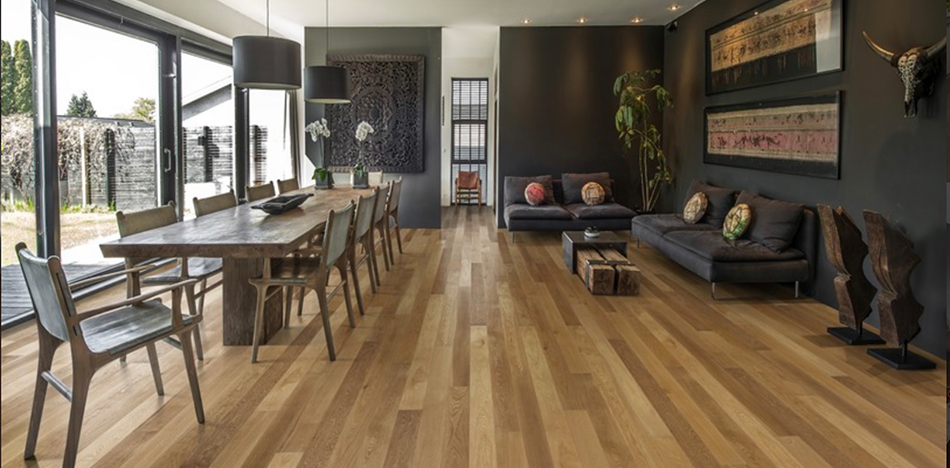 Hardwood Flooring Offered By Foster