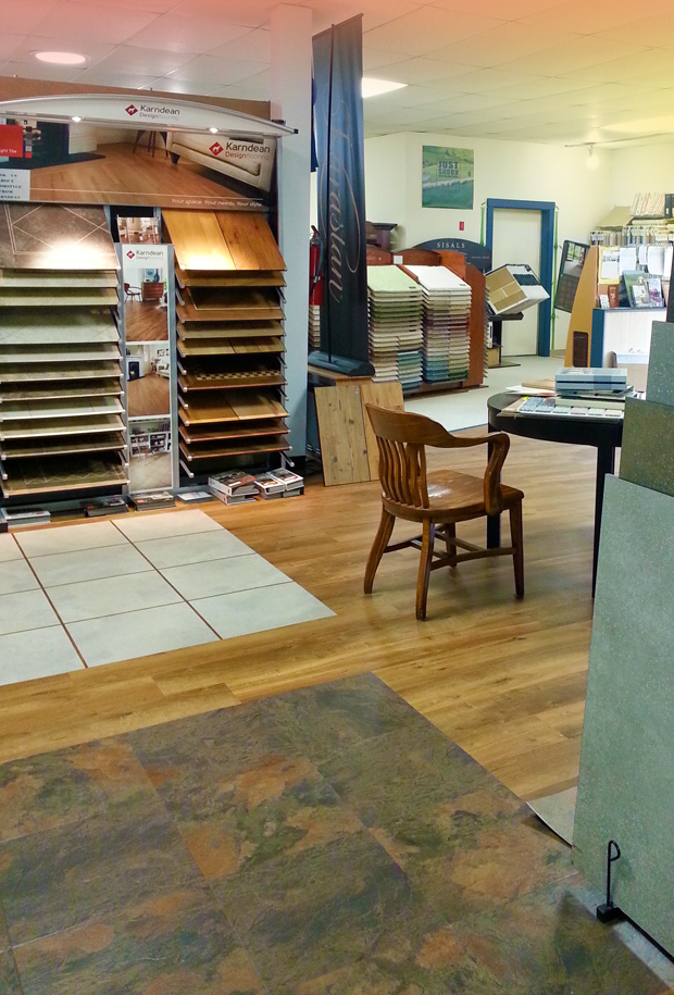 Foster Flooring tries to accommodate all customers with convenient hours. Call for special arrangements.