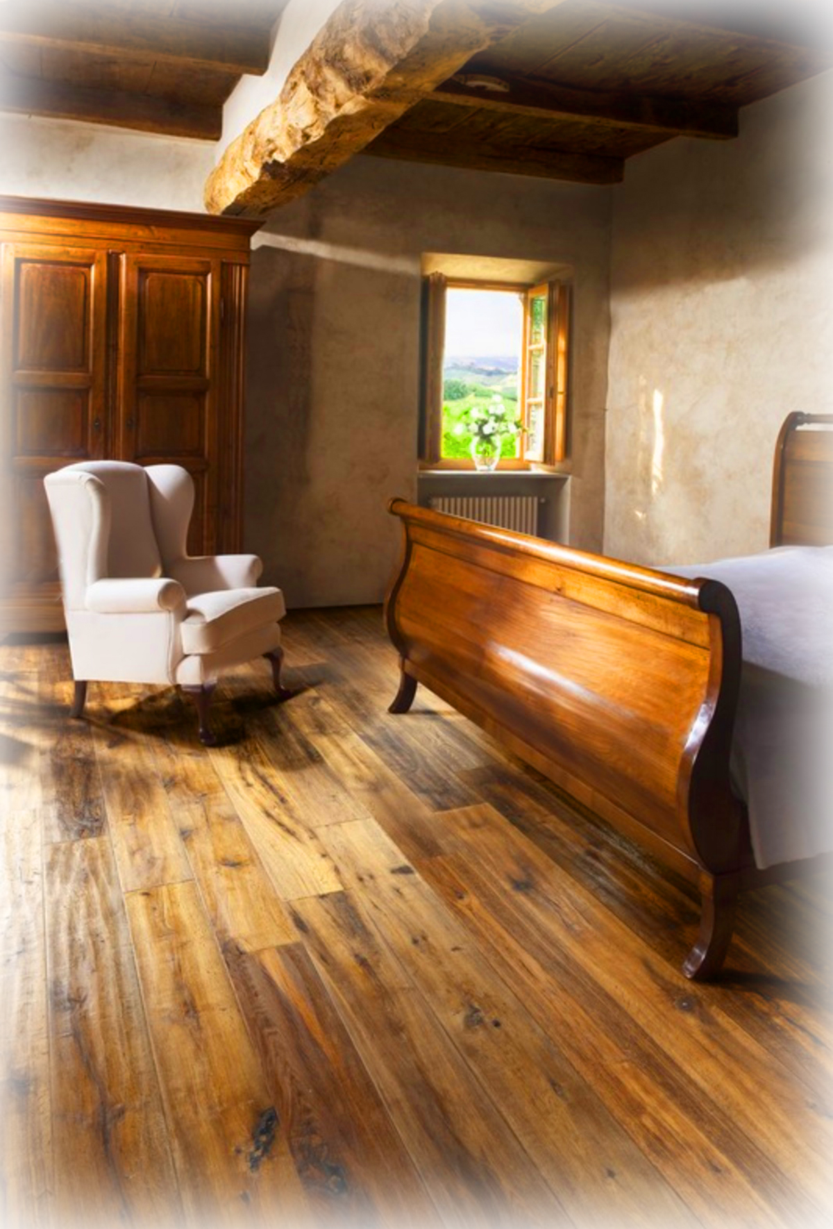 Hardwood Flooring Offered By Foster Flooring For High